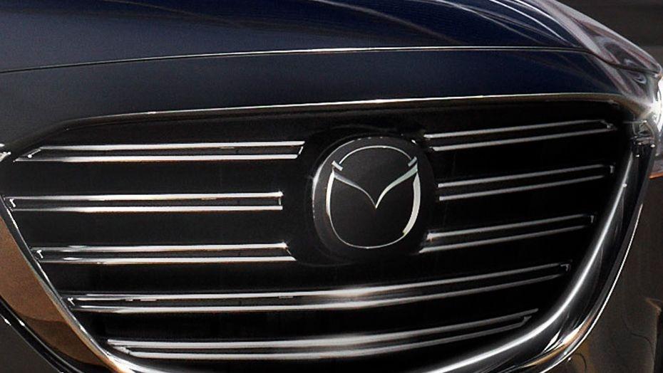 Mazda CX-9 (2018) Exterior 009