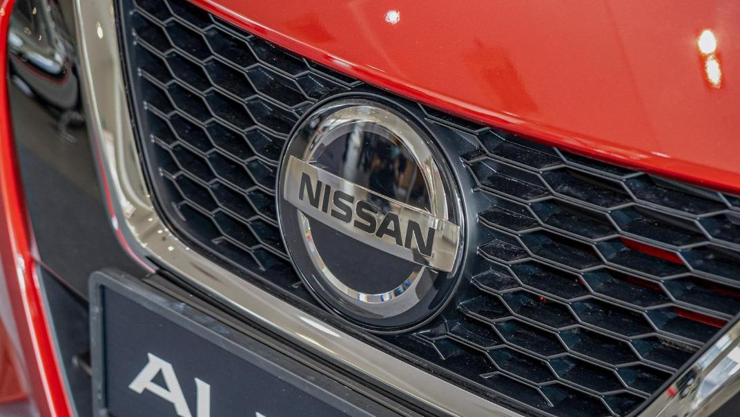 2020 Nissan Almera 1.0L VLT Exterior 007