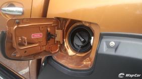 2018 Nissan Navara Double Cab 2.5L VL (A) Exterior 005
