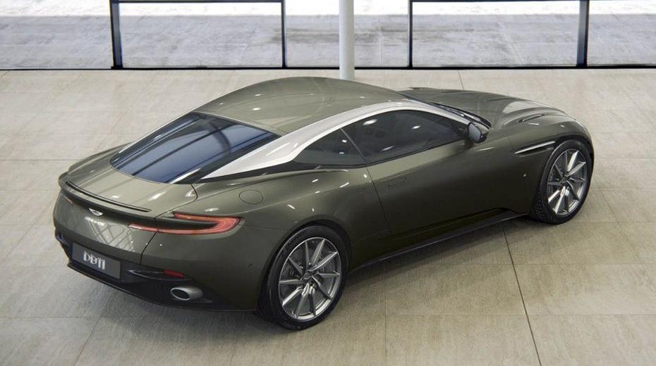 Aston Martin Db11 Key Battery Change News Stories Latest News Headlines On Aston Martin Db11 Key Battery Change At