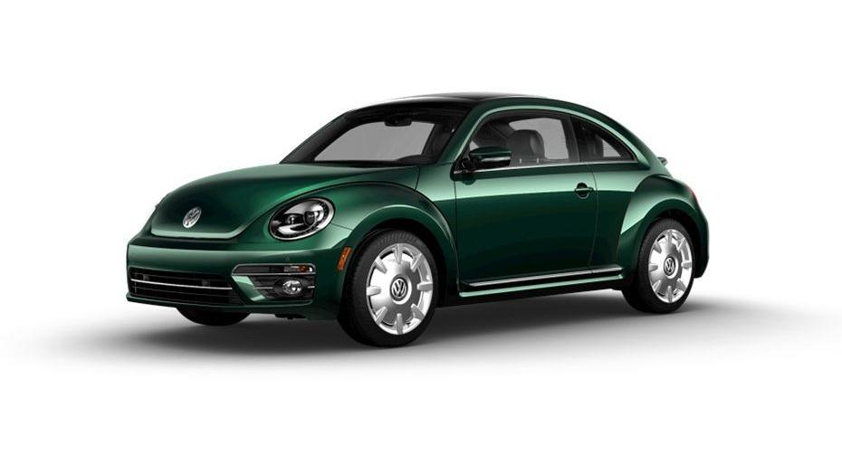 Volkswagen Beetle (2018) Others 004