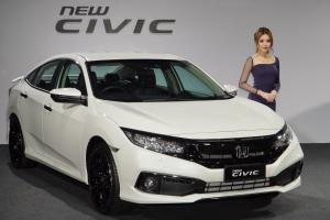 COTY 2020 – Why younger rivals still can't unseat the 2020 Honda Civic (FC) from its throne?