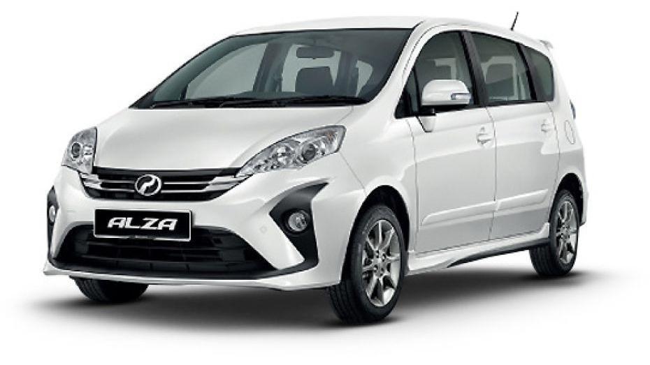 Perodua Alza (2018) Others 001