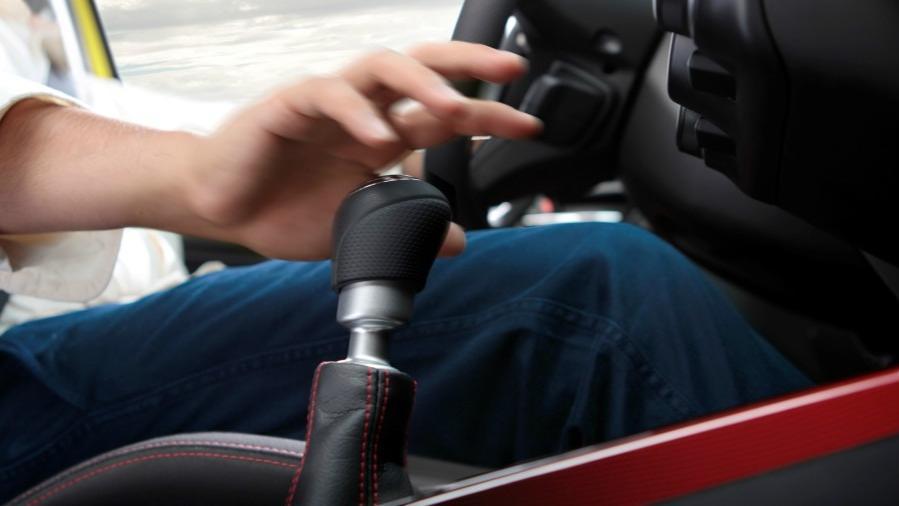 Suzuki Swift Sport (2014) Interior 005