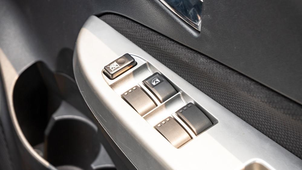 2018 Perodua Axia Advance 1.0 AT Interior 019