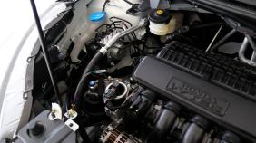 2018 Honda BR-V 1.5 V Exterior 004
