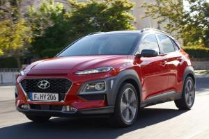 2020 Hyundai Kona; From RM 115k, CBU Korea, ADAS, 1.6L Turbo