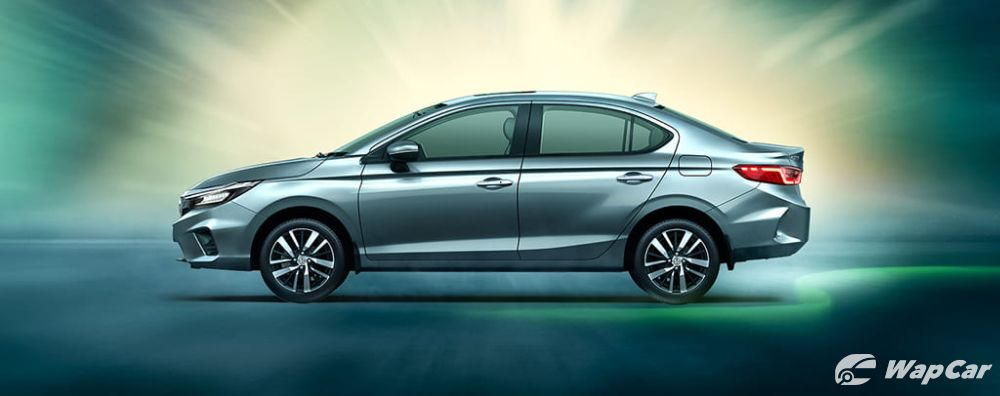 India's 2020 Honda City's gets a new 1.5L DOHC engine, likely for Malaysia 02
