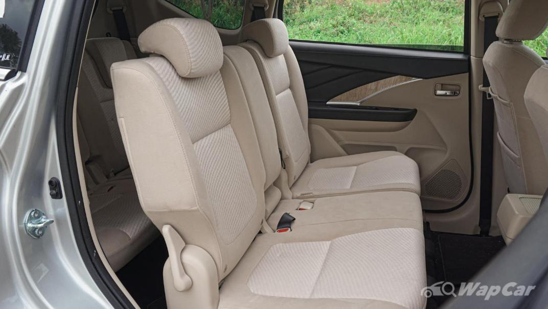 2020 Mitsubishi Xpander Upcoming Version Interior 046