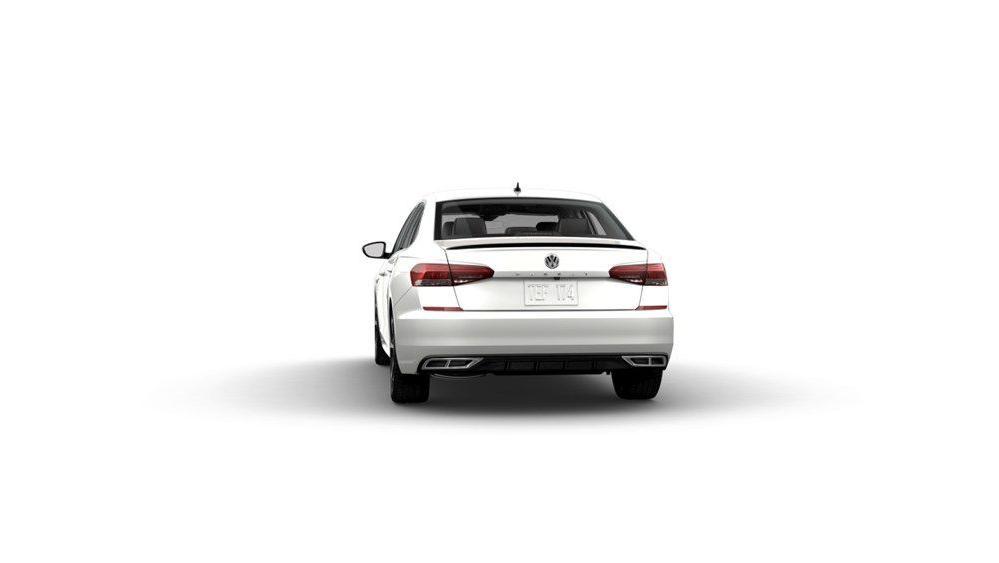 2020 Volkswagen Passat Exterior 008