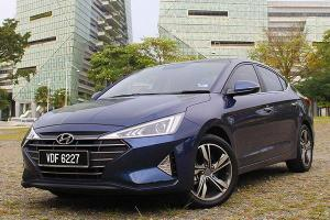 Hyundai Elantra discontinued in Malaysia – New one coming soon?