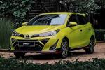 2020 Toyota Yaris – What's the minimum salary to get a loan?