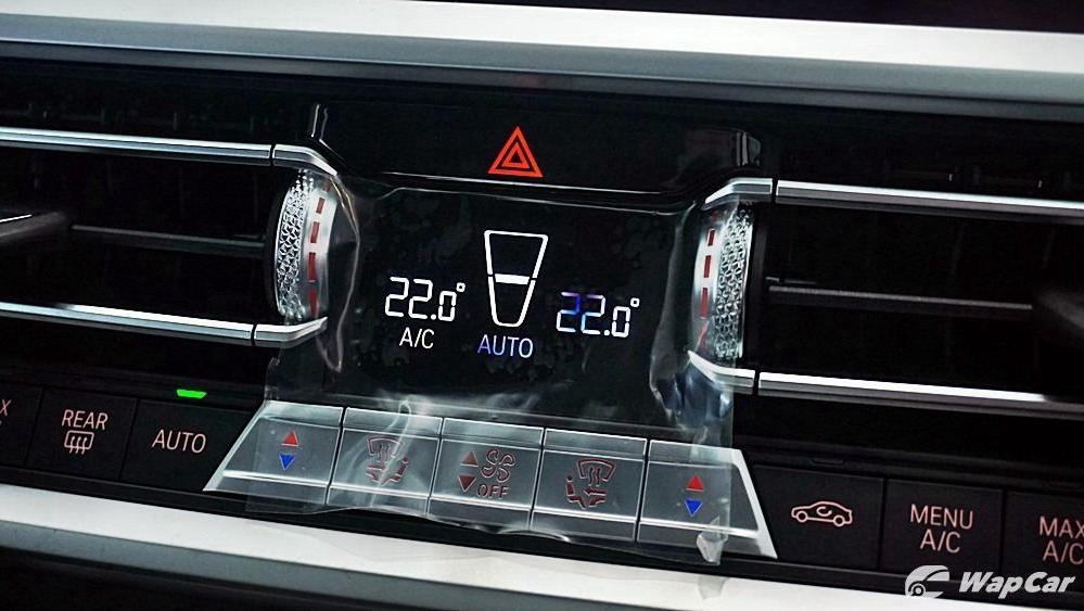 2020 BMW 3 Series 320i Sport Interior 050