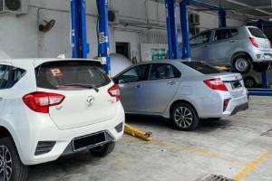 2020 Perodua Bezza: Ini kos penyelenggaraan selama 5 tahun / 100,000 km. Murah?