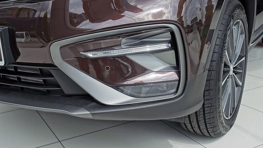 2018 Proton X70 1.8 TGDI Premium 2WD Exterior 022