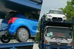 Spyshot: Suzuki Swift Sport 2021 - pelancaran Suzuki Malaysia semakin dekat?