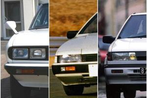 When Isuzu made sports cars – 117 Coupe, Piazza, Gemini