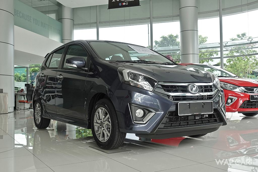 Here's why the Perodua Axia matters to Malaysians 01