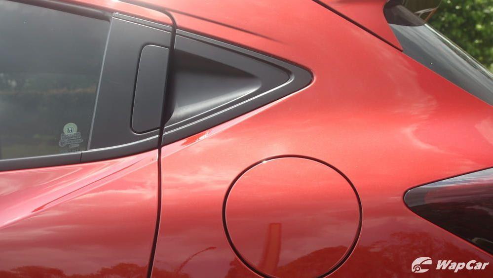 2019 Honda HR-V 1.8 RS Others 006