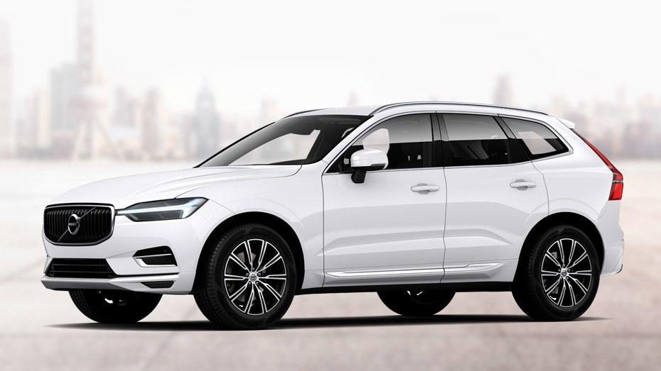 Volvo XC60 (2018) Others 001