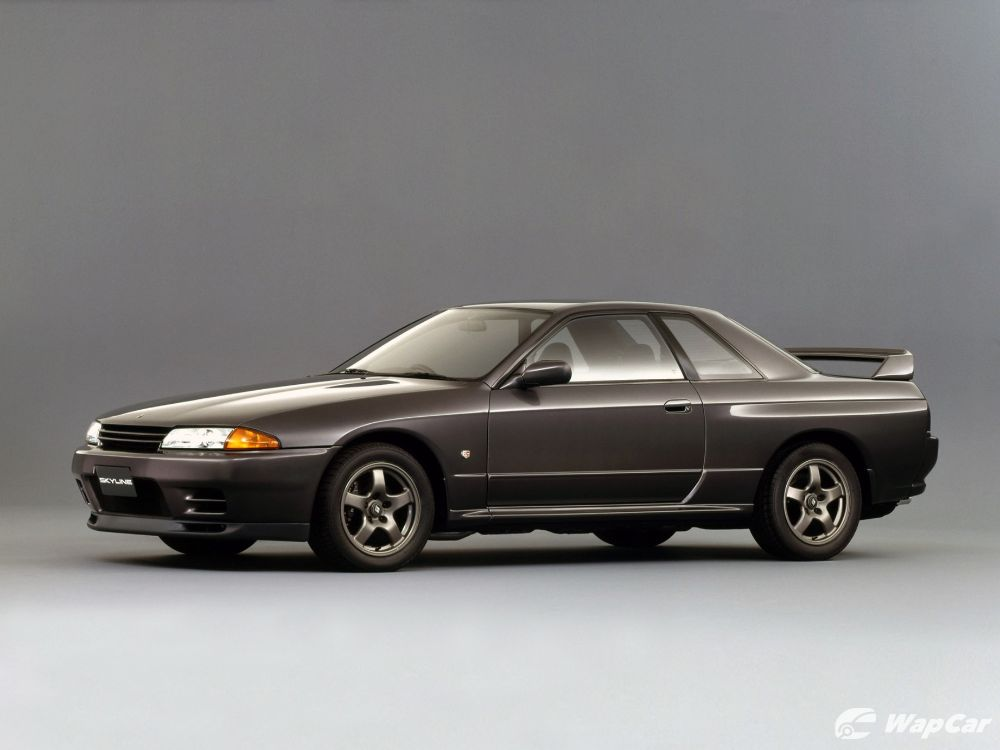 The Toyota Sera - The flyest-looking Toyota ever 02
