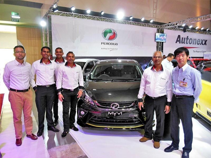 Perodua Myvi Now Available In Mauritius 02