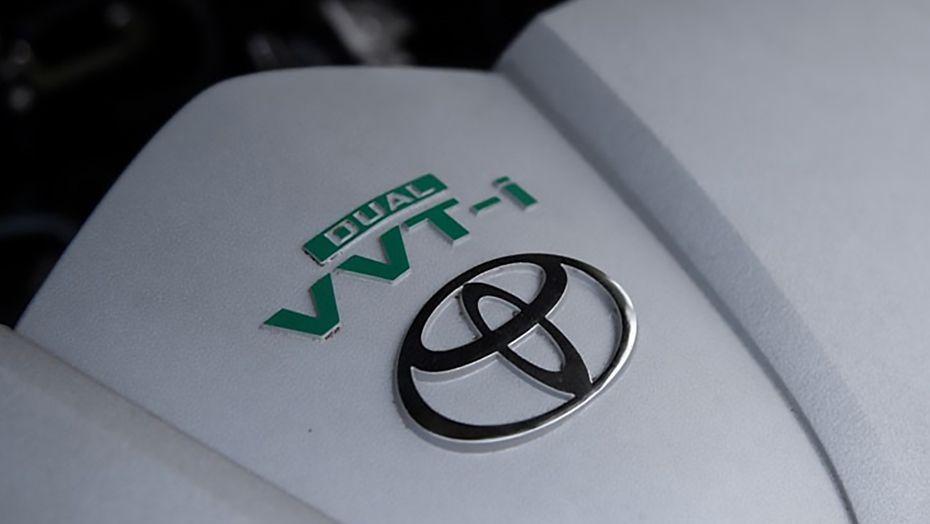 Toyota Yaris (2019) Interior 005