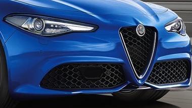 Alfa Romeo Giulia (2019) Exterior 019