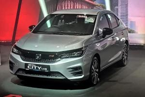 All-new 2020 Honda City debuts in Singapore: New 1.5L DOHC engine, from SGD 93k