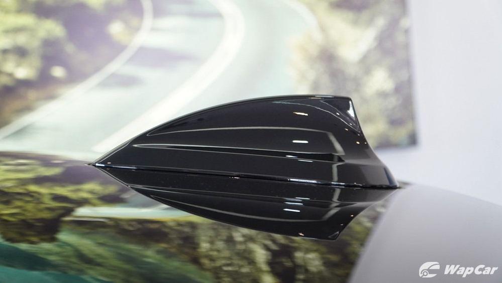2019 BMW 3 Series 330i M Sport Exterior 051