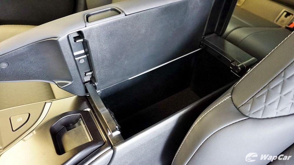 2020 Lexus UX 200 Urban Interior 053