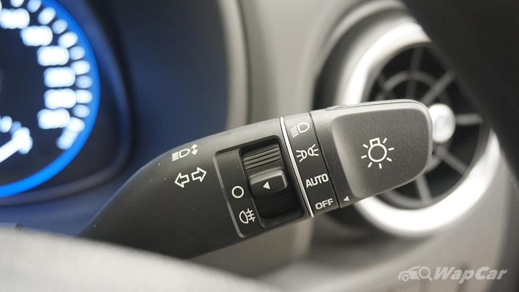 2021 Hyundai Kona 2.0 Standard Interior 004