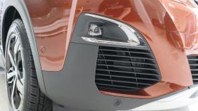 2019 Peugeot 3008 THP Plus Allure Exterior 011