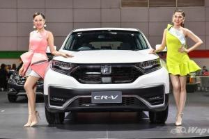 Honda Malaysia akan hasilkan kereta CKD kesejuta pada 2021
