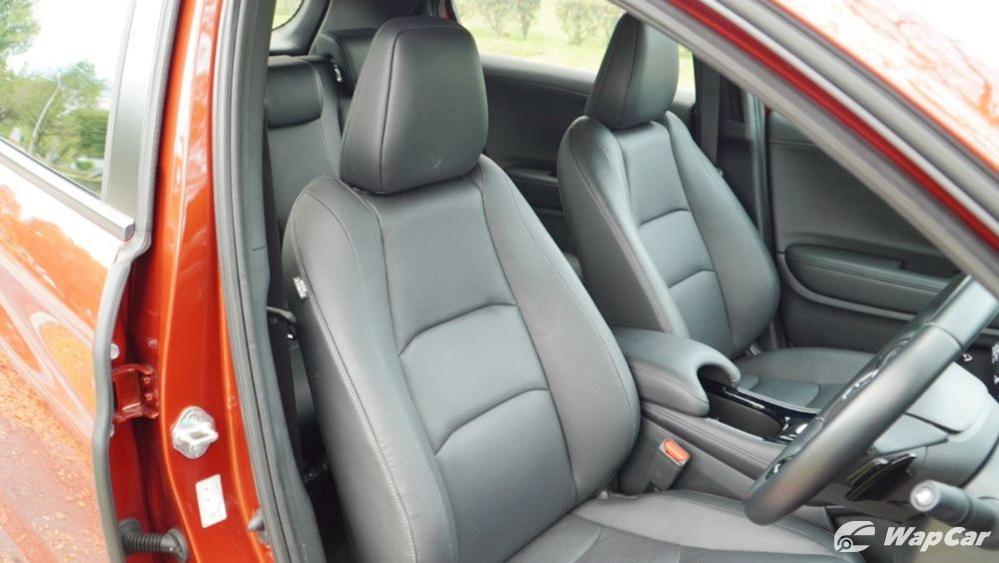 2019 Honda HR-V 1.8 RS Interior 027
