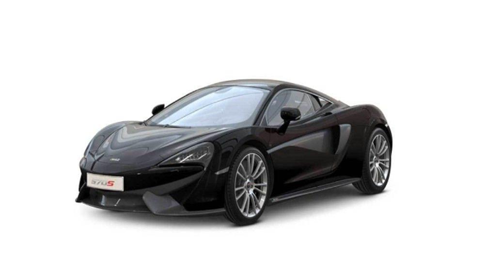 McLaren 570S (2019) Others 010