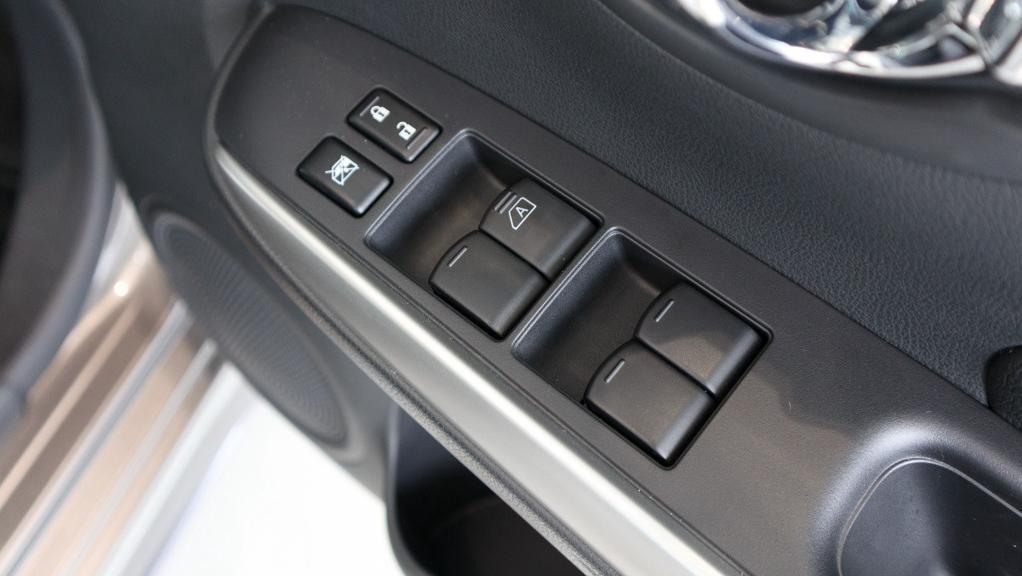2018 Nissan Almera 1.5L VL AT Interior 023