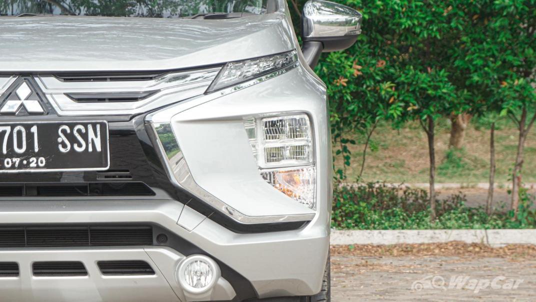 2020 Mitsubishi Xpander Upcoming Version Exterior 013