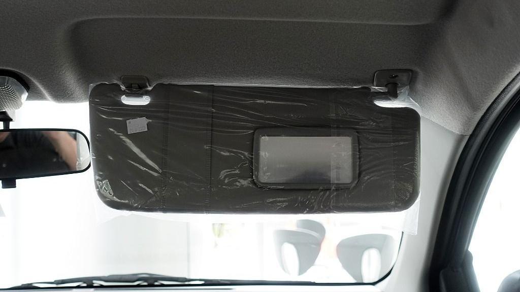 2018 Perodua Axia SE 1.0 AT Interior 045