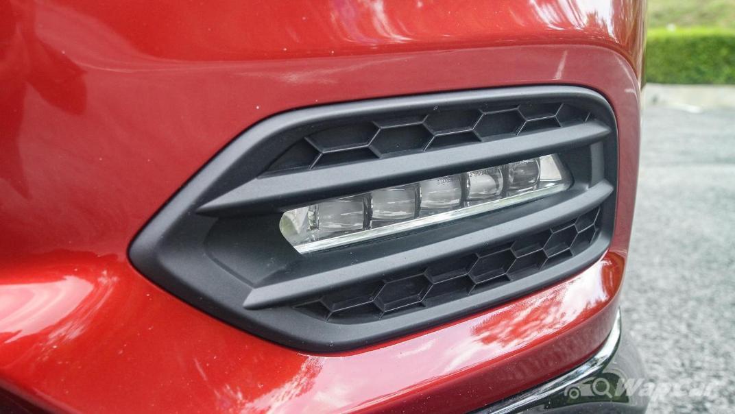 2019 Honda HR-V 1.8 RS Exterior 011