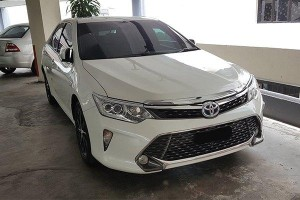 Owner Review: The Go-to Choice of the Family - My Story with the Toyota Camry