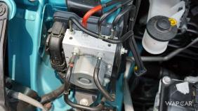 2018 Perodua Myvi 1.3 X AT Exterior 005
