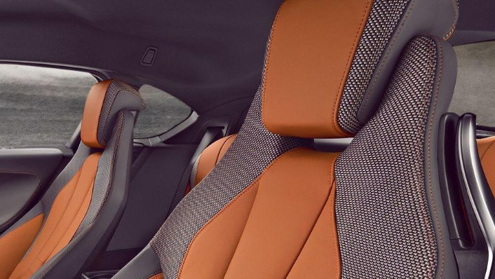 BMW i8 Coupe (2019) Interior 009