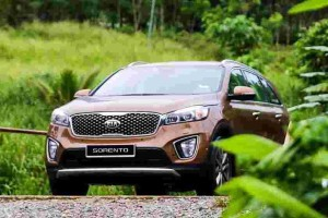 Last chance to buy Kia Sportage and Kia Sorento - to be discontinued in Malaysia soon