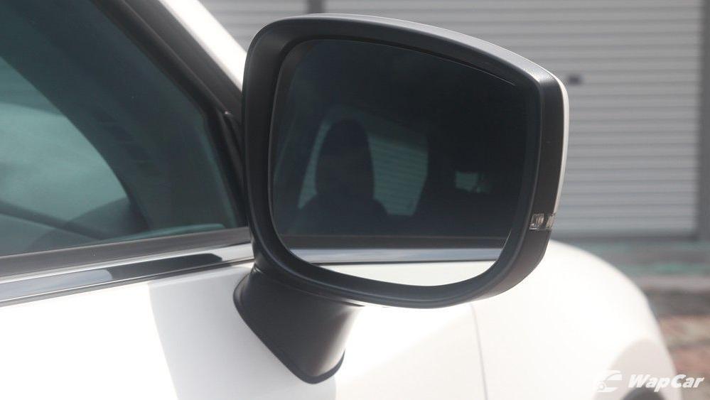 2019 Mazda CX-5 2.5L TURBO Exterior 056