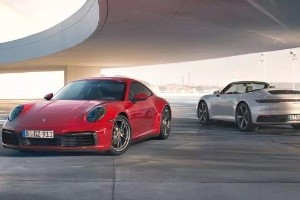 Porsche 911 Carrera S is up to RM 47k cheaper without sales tax, but still costs over RM 1 mil