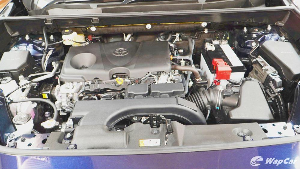 2020 Toyota RAV4 2.5L Others 005