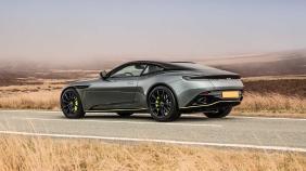 Aston Martin DB11 (2018) Exterior 009