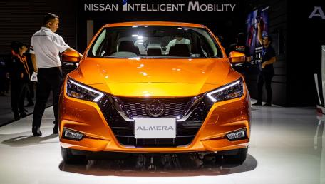 2020 Nissan Almera 1.0L VLP Price, Reviews,Specs,Gallery In Malaysia   Wapcar