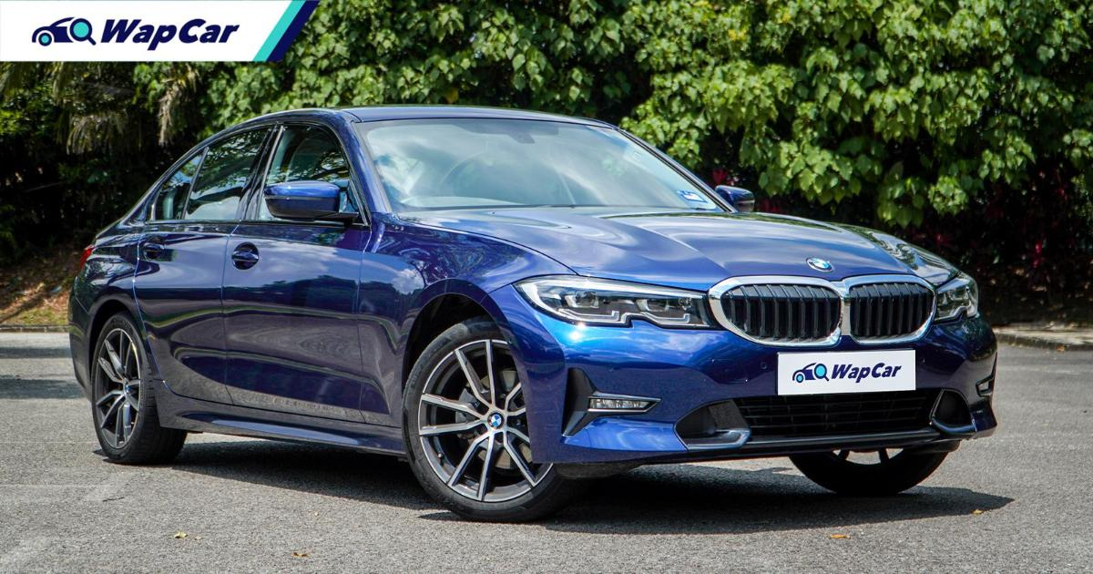 BMW Malaysia updates price list for 2021, BMW 320i cheaper by RM 1,911 01